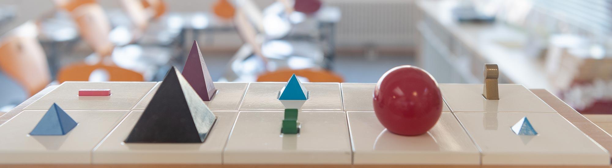 Montessori-Werkstatt