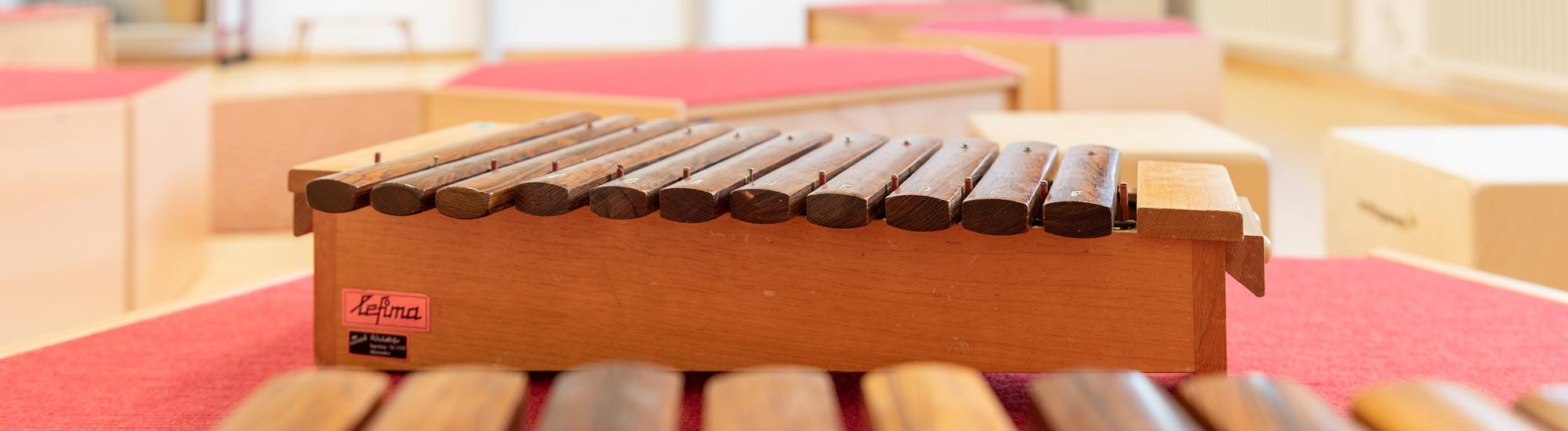 Musische Bildung